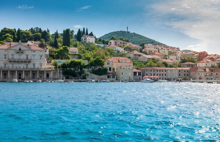 Immobilien Paradies Kroatien
