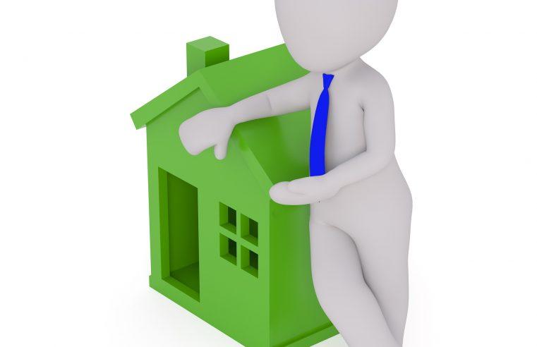3 Ratschläge für den Vermögensaufbau mit Immobilien: