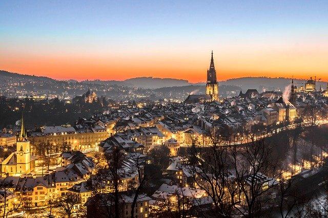 Aktuelles über den Immobilienmarkt der Schweiz