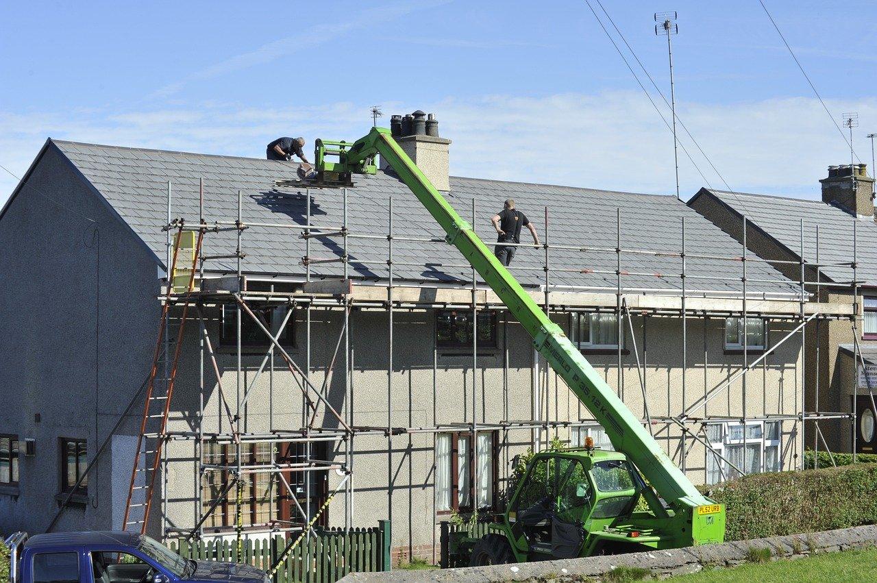Was sind alles Dachbaustoffe?